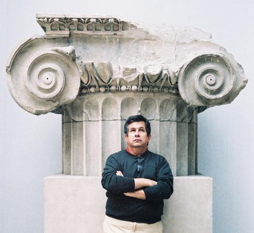 Adolfo Plasencia.