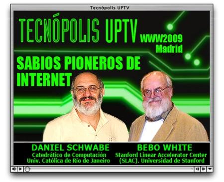 Visor SABIOS INTERNET--