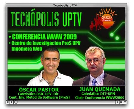 Visor WWW2009yPro