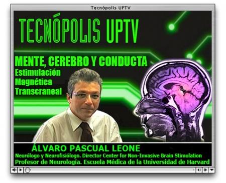 Alvaro Pascual-Leone