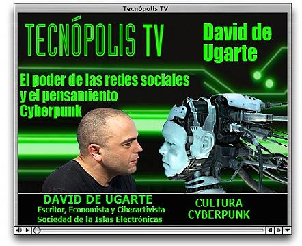 CibePunkTecnopolisTV